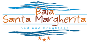 B & B Baia Santa Margherita Castelluzzo San Vito Lo Capo Logo